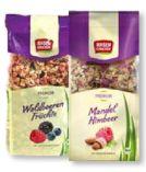 Premium Bio-Müsli von Rosengarten