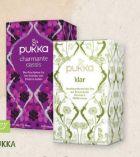 Tee von Pukka