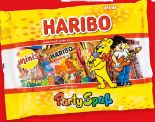 Party-Spass von Haribo