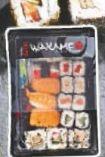 Sushi Box Nashi von Wakame