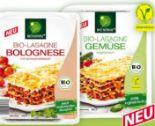 Bio Lasagne von Bio Sonne
