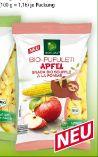 Bio-Pufuleti Snack von Bio Sonne