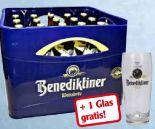 Weissbräu von Benediktiner Weissbier