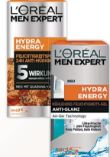Men Expert Hydra Energy Pflegecreme von L'Oréal Paris