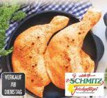 Hähnchenkeulen von Schmitz