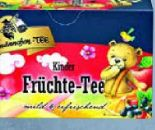 Kinder-Tee von Goldmännchen