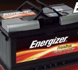 Starter-Batterien von Energizer