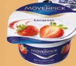 Rahmjoghurt von Mövenpick