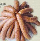 Kohlwurst von Fleischerei Gutmann