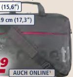 Notebook-Tasche NB156R22 von Watson
