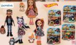 EnchanTimals Puppen von Mattel Games