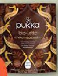 Bio-Latte von Pukka