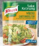 Fix Salat kräuter von Knorr