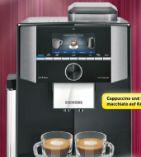 Kaffeevollautomat TI955F09DE von Siemens