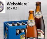Bier von Weihenstephan Brauerei