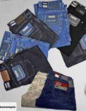 Herren-Hose Five Pocket von Pioneer Jeans