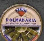 Dolmadakia von Krini