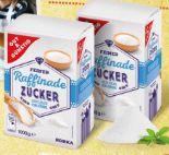 Feiner Raffinade Zucker von Gut & Günstig