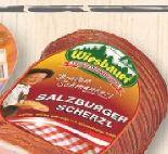 Wiener Kümmelbraten von Wiesbauer
