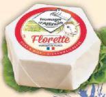Florette von Fromager d'Affinois