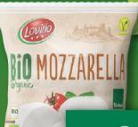 Bioland-Mozzarella von Lovilio
