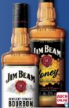 Whiskey von Jim Beam