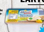 Speisequark Zubereitung von Minus L
