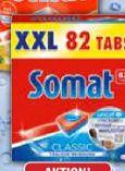 Spülmaschinenreiniger XXL von Somat