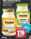 Delikatess Mayonnaise von Thomy