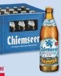 Braustoff von Chiemseer