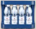 Mineralwasser von Residenz Quelle