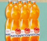 Mineralwasser mit Geschmack von Mattoni