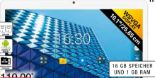 Access 101 3G Tablet Android von Archos
