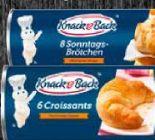 Brötchen von Knack & Back