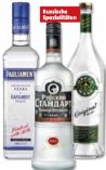 Original Vodka von Russian Standard