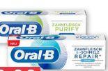 Zahncreme Zahnfleisch & Zahnschmelz von Oral-B
