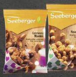 Gebrannte Mandeln von Seeberger