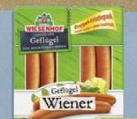 Geflügel Wiener von Wiesenhof
