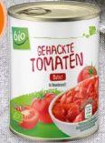 Gehackte Tomaten von Bio Smiley