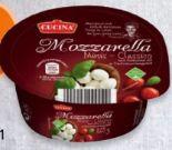 Mozzarella Minis von Cucina