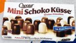 Mini Schokoküsse von Choceur