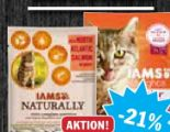Naturally Katzenfutter von Iams