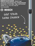 Bodenstaubsauger BSG6B110 Logo von Bosch