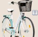 Citybike Red 2.0 von Zündapp