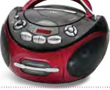 Stereo-CD-Radio SR 4353 von AEG