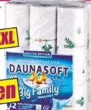 XXL Küchenrollen von Daunasoft