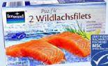 2 Wildlachsfilets von Icewind