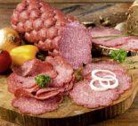 Mailänder Salami von Metzgerei Birk