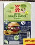 Mühlen Burger von Rügenwalder Mühle
