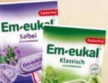 Em-eukal Halsbonbon von Dr. Soldan